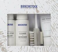 Birkenstock Women's Deluxe Shoe Care Kit White One Size