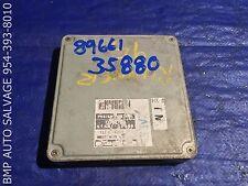 OEM 1994 TOYOTA 4RUNNER ECU # 89661-35880 ENGINE COMPUTER BRAIN ECM #1112 #MN12