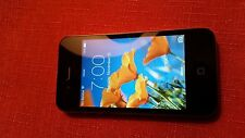 ****Apple Iphone 4 16GB Black AT&T Factory Unlocked ***
