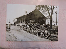 NEW Post Card: Pieter Claesen WYCKOFF HOUSE in CANARSIE Brooklyn East Flatbush