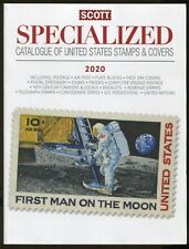 Sale - Scott 2020 Specialized United States Postage Stamp Catalogue Us Un