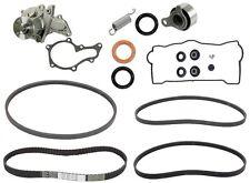 For Toyota Corolla 1.6 L4 4AFE 90-92 Timing Belt Tensioner Water Pump Gasket Kit