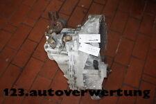 VW  Sharan Bj. 98: ** Getriebe** 5-Gang Schaltgetriebe 2 ltr. Benziner,66 KW