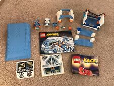 Lego 4579 Racers Xalax Freeze & Chill w/Instructions