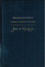 History Pharmacology Medical Science John Krantz Recollections Medicine Maryland