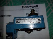 Micro Switch Bzv6-2Rq (Pk 88173)