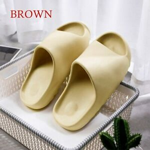 Men woman Summer Beach Shoes Foam Runner Anti Slippery Sandals Casual slippers