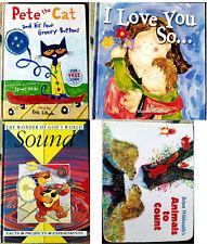 Children's Books (Lot of 4)