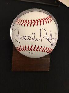 Brooks Robinson Orioles Signed Baseball OFFICIAL BASEBALL