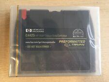 HP C4425 Travan Data Cartridge 4GB/8GB TR-4 Formatted