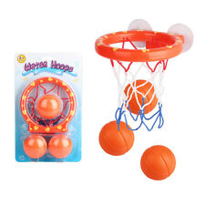Basketball Hoop System Stand Kid Indoor Team Net Goal Baby Unisex Toys Gifts