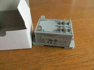 DAYTON 30A Enclosed Power RELAY Contactor 24 VDC #1EJH9 (#-12)