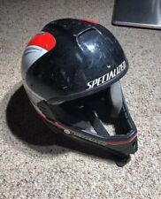 Specialized Helmet Size Medium BMX RIDING BIKE MSRP $350