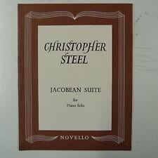 Nutcracker Suite op 71a Tchaikovsky Peter Iljitsch piano 9790001037228