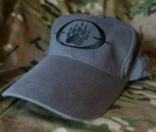 IRAQ TROPHY GREEN ZONE US EMBASSY PRIVATE SECURITY CONTRACTOR BSC Ball Cap