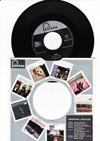 "7"" - The Regento Stars - Leila ---"