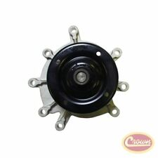 Water Pump - Crown# 53020873AC