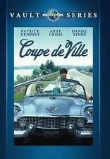 Coupe de Ville [New DVD] NTSC Format