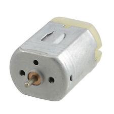 Juguetes electricos 0.4A 2,8W DC 12V 12000RPM pequeño motor AC