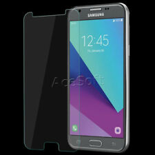 Clear Temperedglass Screen Protector Film for Samsung Galaxy J3 Mission SM-J327V