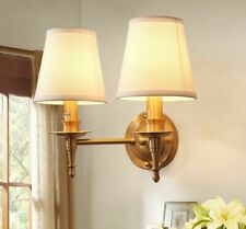 Vintage Wall Lamp Light Indoor Home Modern Decorations Bedside Fixture Lightings