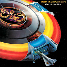 Electric Light Orchestra-Out of the Blue 2x 180g Vinilo Lp Nuevo/Sellado Elo