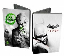 Batman Arkham City Special Edition XBOX360 - totalmente in italiano