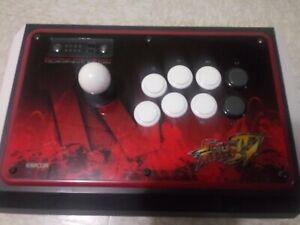 mad Catz Street Fighter 4 Arcade Stick PS3