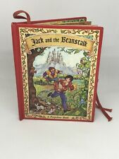 Peepshow Book, Jack And The Beanstalk, 1977
