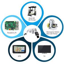 Auto GPS TV TF Micro SD auf SD Karten Verlängerung Kabel Adapter FlexibleExtend%