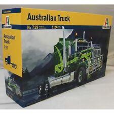 Italeri 1:24 719 AUSTRALIAN Model Truck Kit