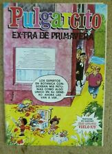 Pulgarcito Extra de Primavera 1979.Editorial Bruguera