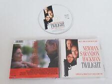 ELMER AMBRA/TWILIGHT - MUSICA DAL MP(CINERAMA 0022902CIN) CD ALBUM