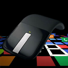Arc Touch Wireless Home Office Optical Mouse Mice USB for PC,Microsoft Surface_