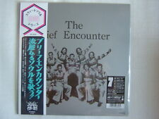 STILL SEALED / THE BRIEF ENCOUNTER / JAPAN REISSUE WITH OBI