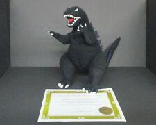 Godzilla 50th Anniversary Plush Prototype (BLACK)