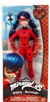 Bambola Miraculous Ladybug 27 cm nuova con scatola