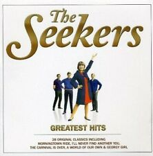 The Seekers - Greatest Hits [New CD] Australia - Import