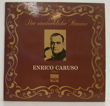 "Enrico Caruso - Les Stimme vol. 1 12 "" LP (G641)"