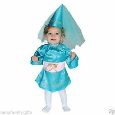 AM PM Kids Baby Girl Infant Toddler Princess Halloween Costume 28024