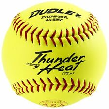 "Dudley 12"" Thunder Heat ASA Composite Fastpitch Softball"