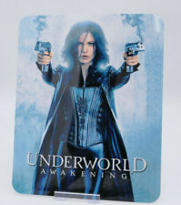 UNDERWORLD AWAKENING - Glossy Bluray Steelbook Magnet Cover (NOT LENTICULAR)