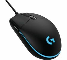 LOGITECH G Pro Optical Gaming Mouse