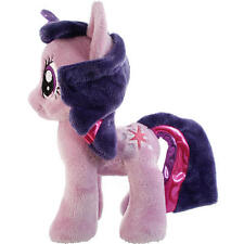 "10"" Twilight Sparkle My Little Pony Plush Stuffed By Aurora w/Free USA Ship-New!"