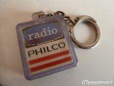 Llavero Visiomatic: Radio Philco - ♠♠♠
