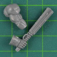 Bullgryns Energy Mace B Astra Militarum Warhammer 40K Bitz 8661