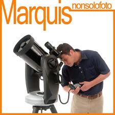 Telescopio CELESTRON  CPC 925 XLT cod. CE11074-XLT +alimentatore  Astr. Marquis