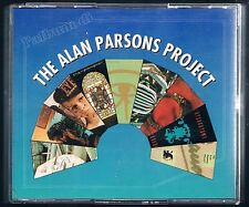 THE ALAN PARSONS PROJECT L'ALBUM DI... BOX 2 CD  F.C.
