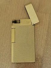 Feuerzeug Caran d'Ache K 7680 Madison Gasfeuerzeug - vergoldet