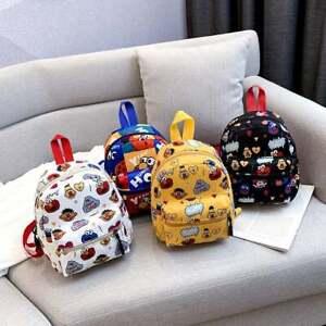 Mini Backpack Small Backpack School Bag Rucksack Handbag Back Pack Hand Bag
